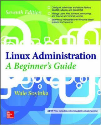 Linux Administration: Beginners Guide