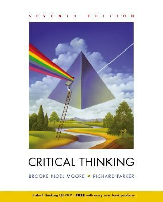 critical thinking pdf moore parker